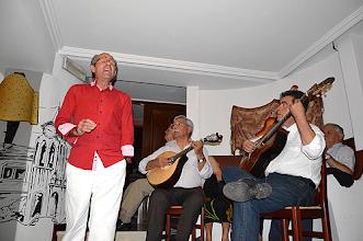 Photo: Luís Arsénio