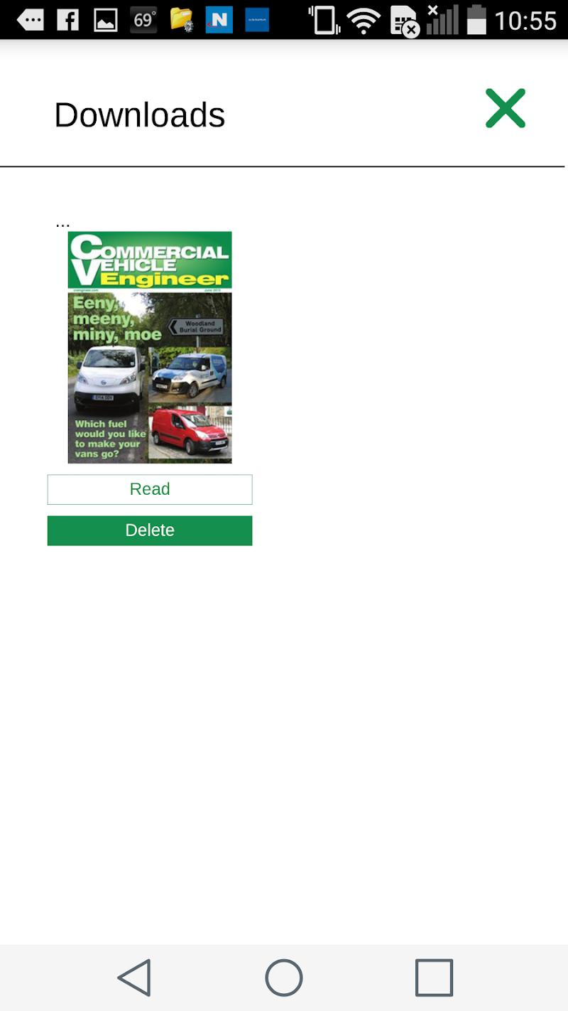 Скриншот Commercial Vehicle Engineer