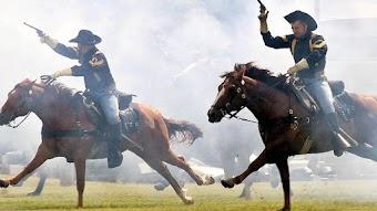 The Modern Cavalry