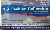 Ss Fashion Collection photo 1