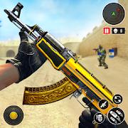 Anti Terrorism Shooter 2020 – Free Shooting Games MOD APK 3.3 (Mega Mod)