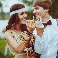 Wedding photographer Aleksey Semenov (lelikenig). Photo of 07.02.2014