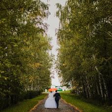 Свадебный фотограф Дмитрий Очагов (Ochagov). Фотография от 02.10.2015