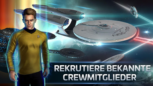 Star Trek™ Fleet Command APK MOD screenshots 1
