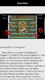 App Guide(for Snow Bros) APK for Windows Phone