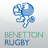 Benetton Rugby Official App