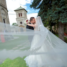 Wedding photographer Ion Neculcea (neculcea). Photo of 17.09.2014