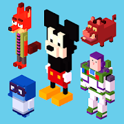 Game Disney Crossy Road APK for Windows Phone