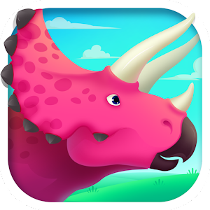 Dinosaur Park Explore Free - Аркады