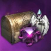 英雄霊魂石昇級サポートボックス