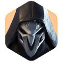 Overwatch Reaper Wallpapers HD Custom New Tab