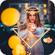 Light Glow Crown Photo Editor - Neon Photo Effects APK