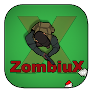 ZombiuX: the zombie survival game
