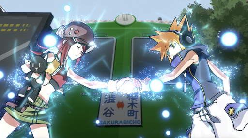 The Best Anime for The World Ends with You Fans