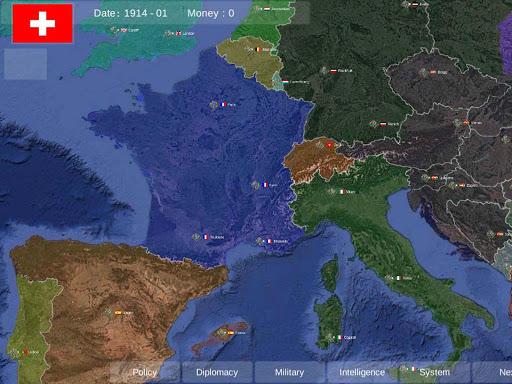 World War 2.4.0 screenshots 14