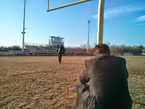 Photo: Documenting a Special Moment for The Sills