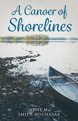 A Canoer of Shorelines cover