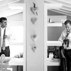 ช่างภาพงานแต่งงาน Ivan Redaelli (ivanredaelli) ภาพเมื่อ 15.03.2018