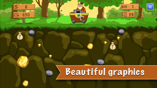 Tiny Miner Adventure