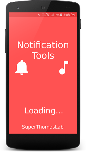Notification Tools