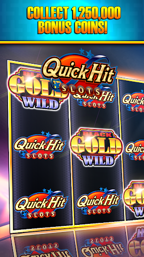 Quick Hit Casino Slots - Free Slot Machines Games  screenshots 1