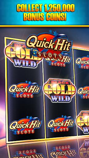 Quick Hit Casino Slots – Free Slot Machine Games screenshot 1