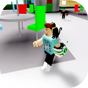 Tips of BEN 10 & EVIL BEN 10 roblox