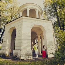 Wedding photographer Natalya Nesterenko (Shatrena). Photo of 25.12.2012