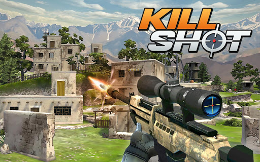 Code Triche Kill Shot APK MOD screenshots 1