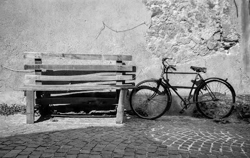 The rest of a bike di sorguido