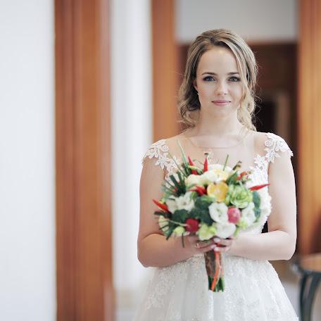 Fotógrafo de bodas Maksim Selin (selinsmo). Foto del 20.12.2017