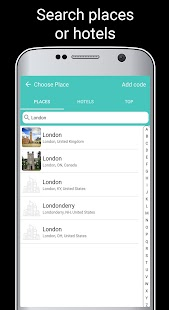 Loom: Share Travel Plans- screenshot thumbnail