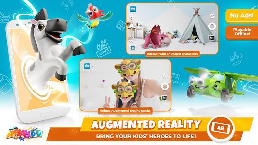 Applaydu - Official Kids Game by Kinder screenshots 2