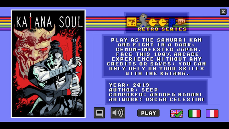 Katana Soul APK Cracked Free Download   Cracked Android Apps