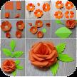 Flower Making Step By Step APK