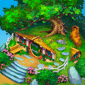 Farmdale: farming games & township with villagers icon