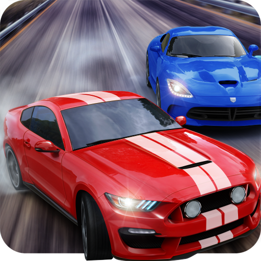 赛车游戏のレーシングフィーバー LOGO-記事Game