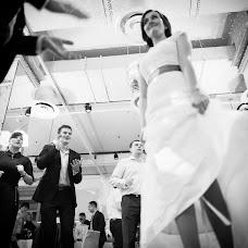 Wedding photographer Yuliya Nakonechnaya (nynotion). Photo of 31.03.2014