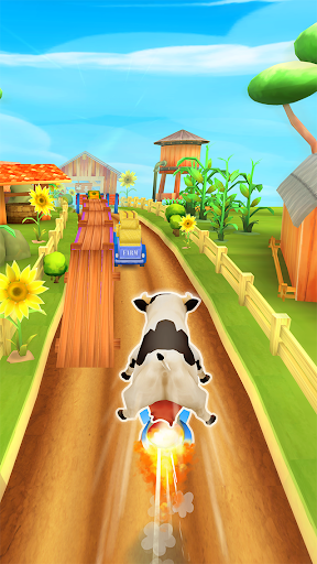 Animal Escape Free - Fun Games screenshot 1