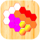 Download Hexagon Brain Puzzle For PC Windows and Mac