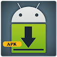 Apk Updater Apk installer icon