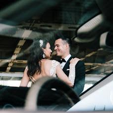 Wedding photographer Sergey Artyukhov (artyuhovphoto). Photo of 07.12.2017