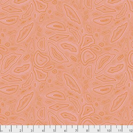 Tula Pink True Colors Mineral - Morganite (16345)