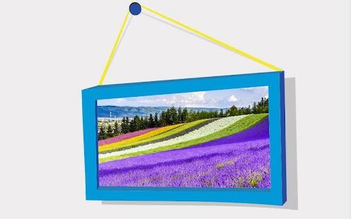 polí puzzle - náhled