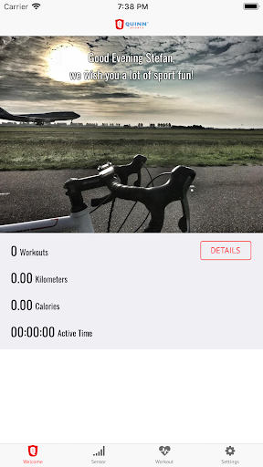 Download Quinn indoorcycling 1.0.9 2
