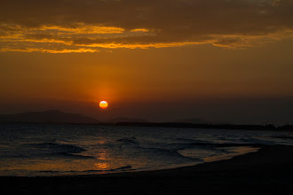 Photo: Ho Tram Beach, Vietnam