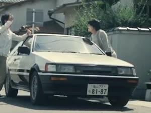 スプリンタートレノ AE86 GT-APEX・S59のカスタム事例画像 sasashu86さんの2020年01月24日20:32の投稿