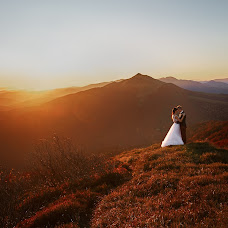 Wedding photographer Grzegorz Lenko (glmedia). Photo of 23.11.2018