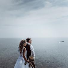 Wedding photographer Aleksey Kozlovich (AlexeyK999). Photo of 25.09.2018