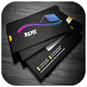 Business Card Designer : Visiting Card Maker icon